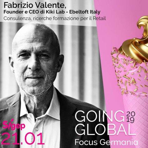 Evento | Convegno Going Global 2019 Focus Germania