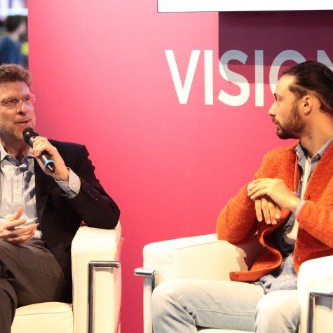 Evento | Talk prospettive mercato spagnolo del gelato